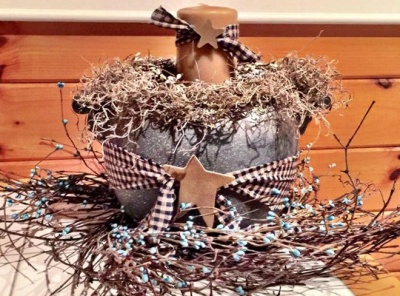 Save 20% on Your First Purchase at Sar DeLurey Primitive Gifts
